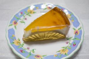 デリチュース チーズケーキ