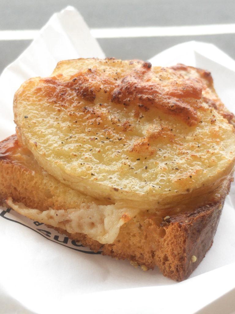 ブーランジェリースドウ パン ベーカリー 食パン タルティーヌ タルト 焼き菓子 洋菓子
