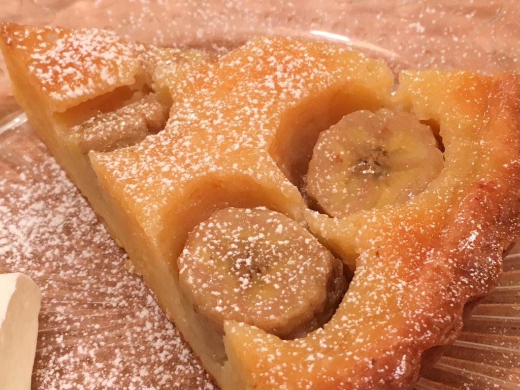 えだおね 荻窪 イートイン テイクアウト パン バナナ タルト 季節の フルーツタルト