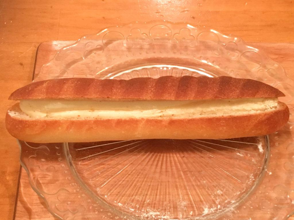 えだおね 荻窪 ヴィエノワ 練乳 パン イートイン テイクアウト