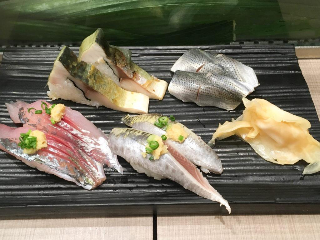 梅丘 寿司 の 美登利 総本店 渋谷店