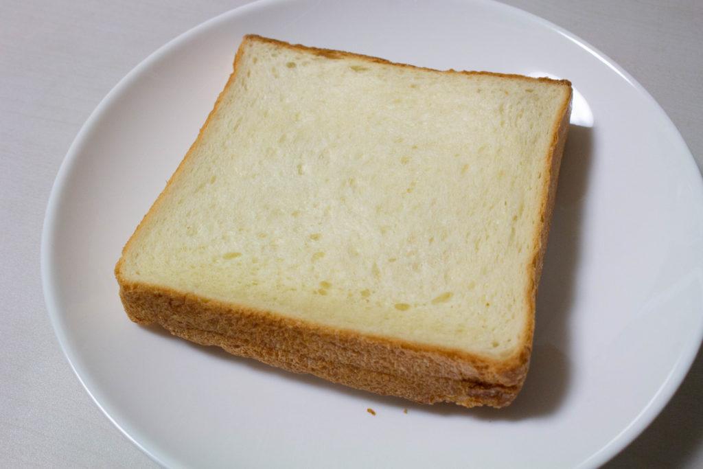 ハチイチベーカリー 経堂 角食パン