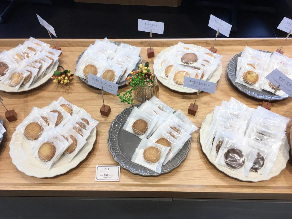 アトリエ&カフェ トップス仙川 クイーンズ伊勢丹仙川店 チョコレートケーキ パンケーキ TOPS 焼き菓子 クッキー