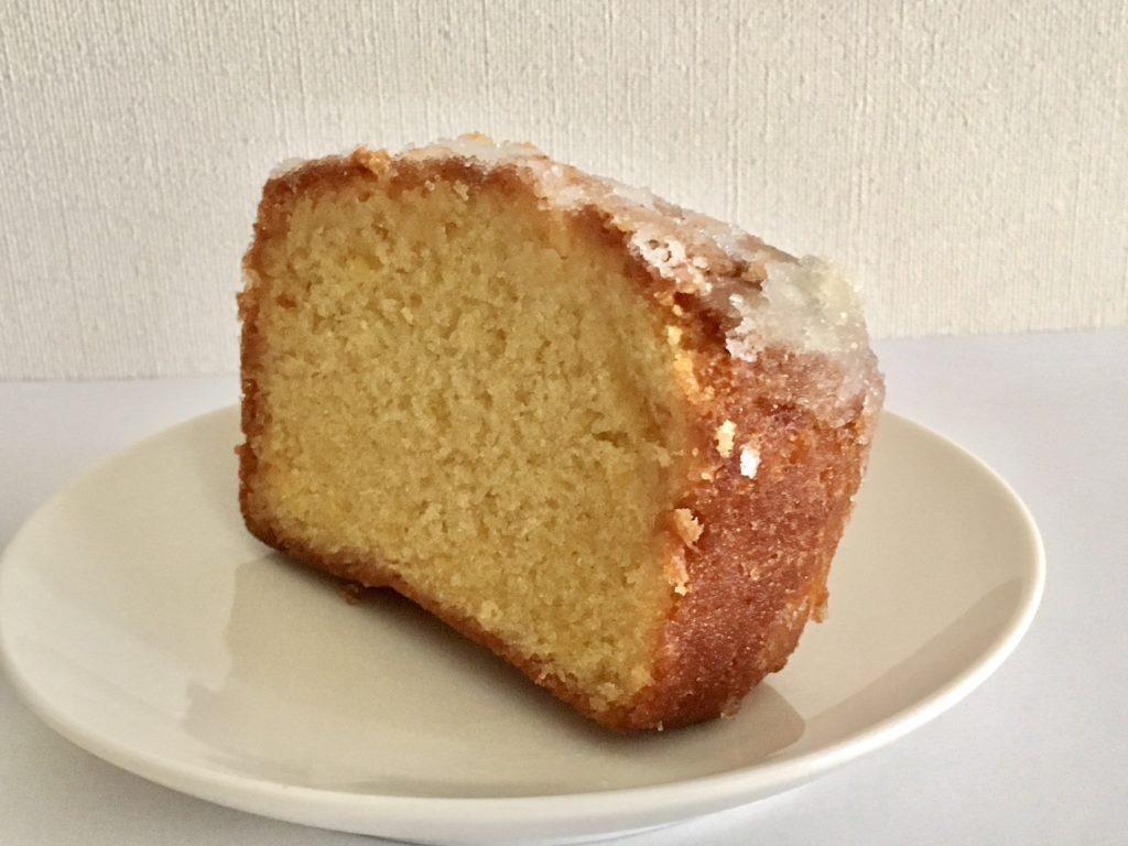 サンデーベイクショップ 初台 焼き菓子 レモンのケーキ パウンドケーキ お菓子