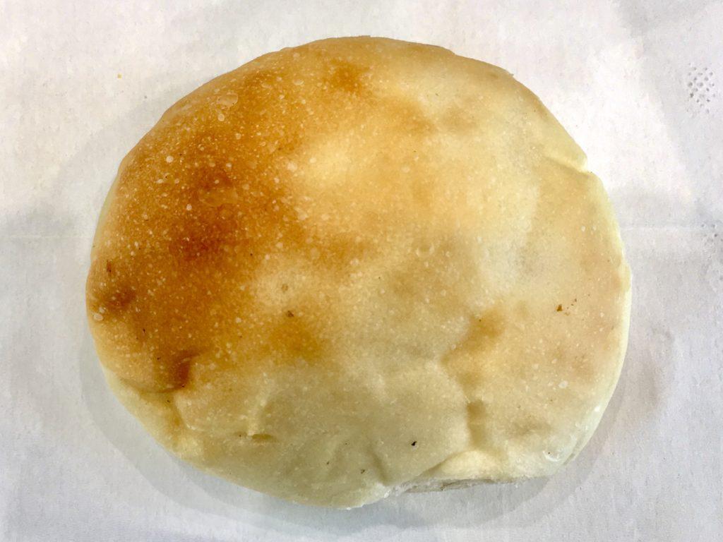 新中野 ミルクロール パン 安い ベーカリー クリームパン