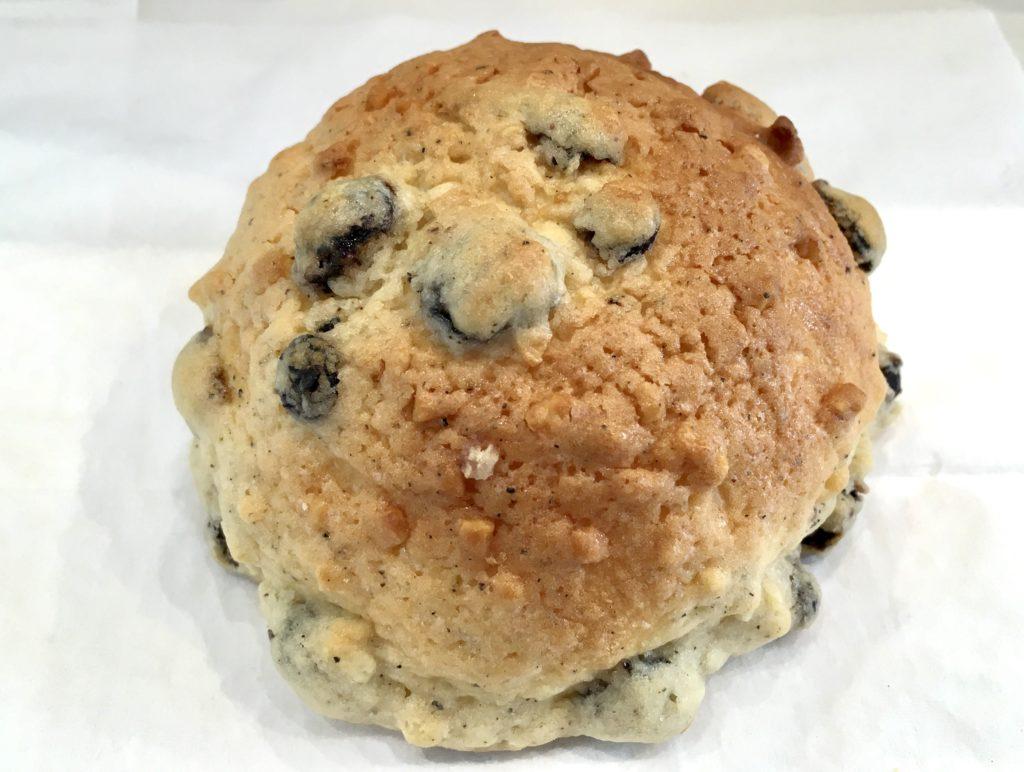 新中野 ミルクロール パン 安い ベーカリー メロンパン