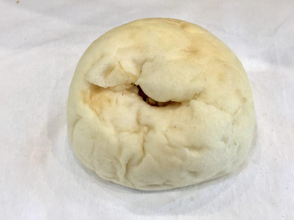 新中野 ミルクロール パン 安い ベーカリー メープルカスタードパン