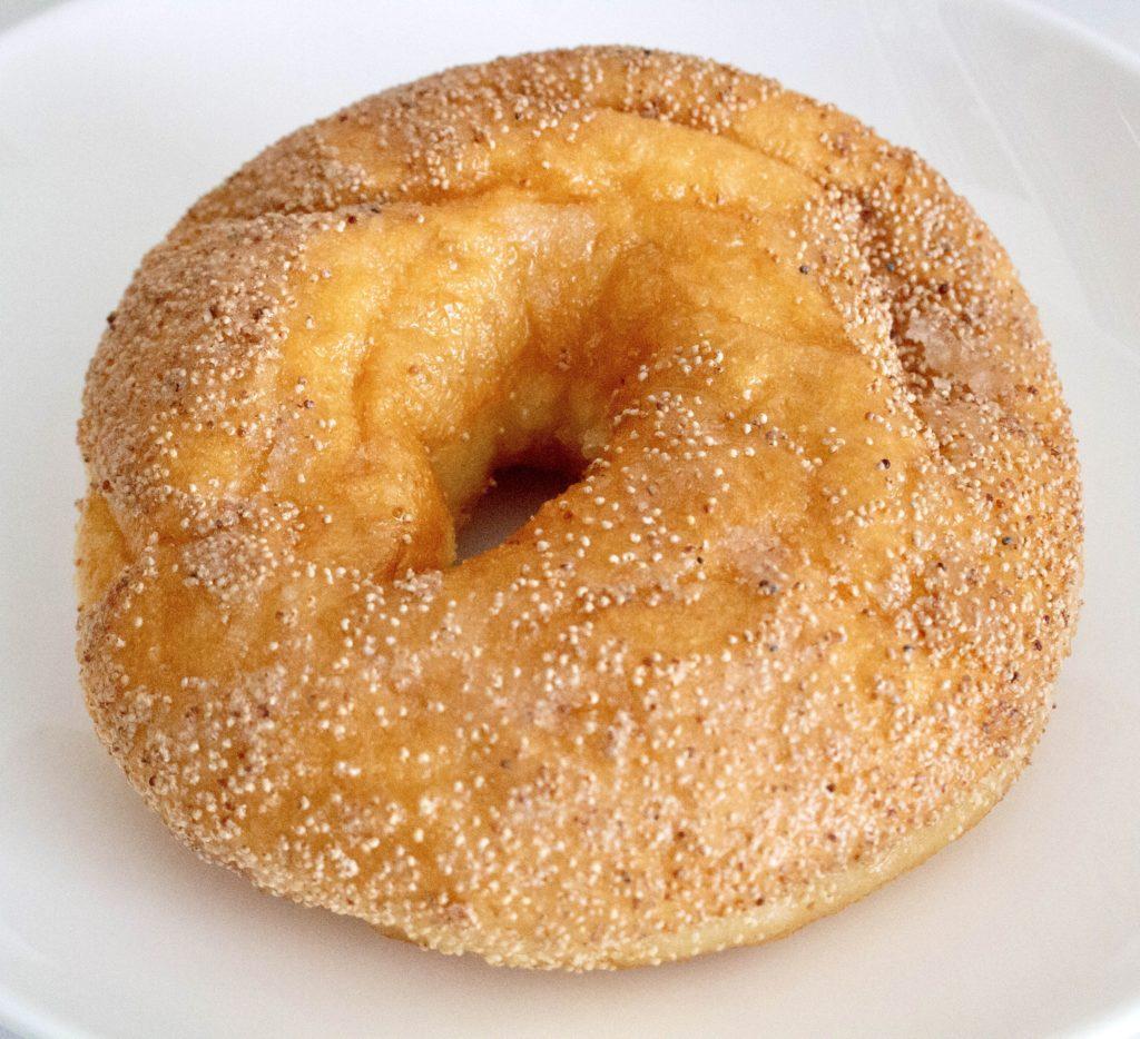 ブーランジェリー ボヌール 三軒茶屋 パン おすすめ ベーカリー もっちりドーナツ