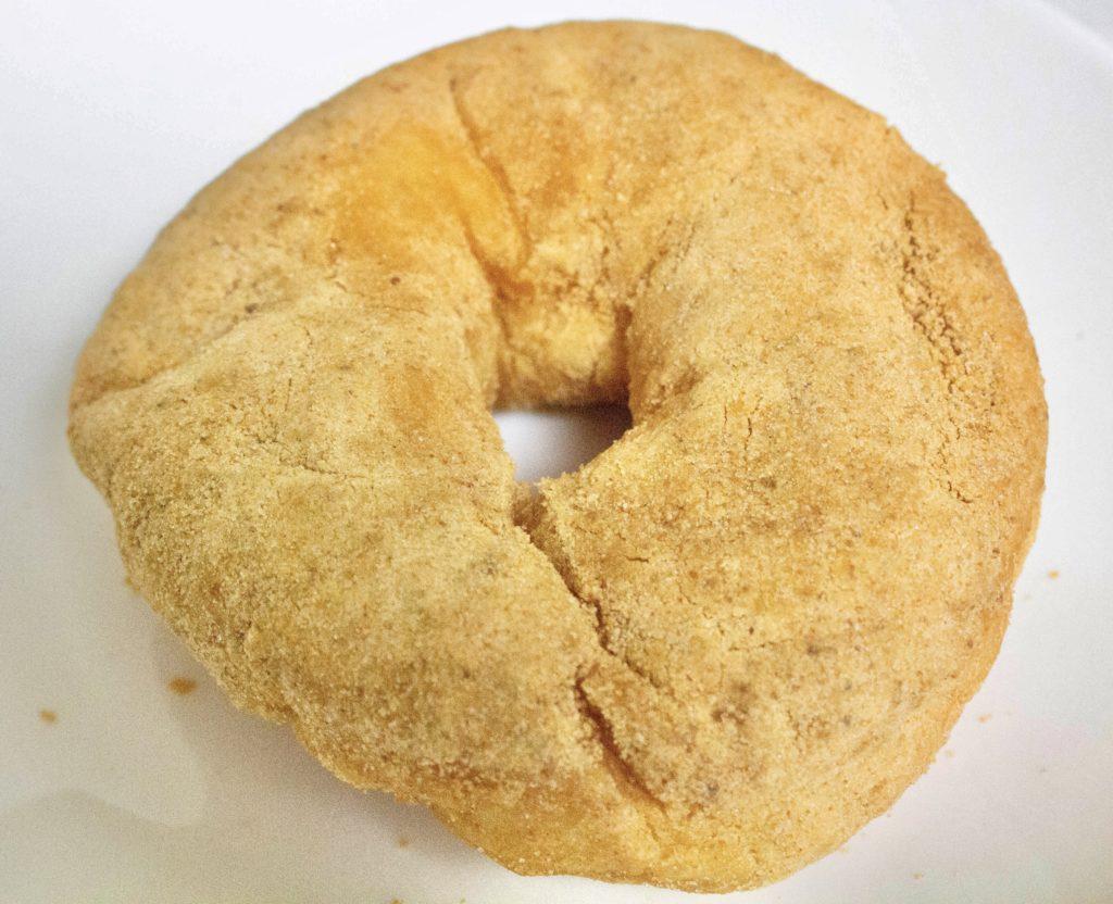 ブーランジェリー ボヌール 三軒茶屋 パン おすすめ ベーカリー もっちりドーナツ きなこ