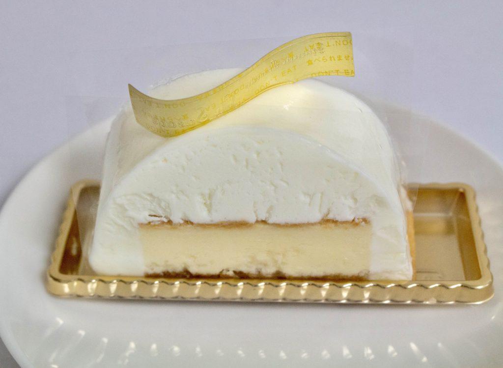 パティスリー ユウ ササゲ Patisserie Yu Sasage 千歳烏山 ケーキ シブースト ドゥー フロマージュ オススメ