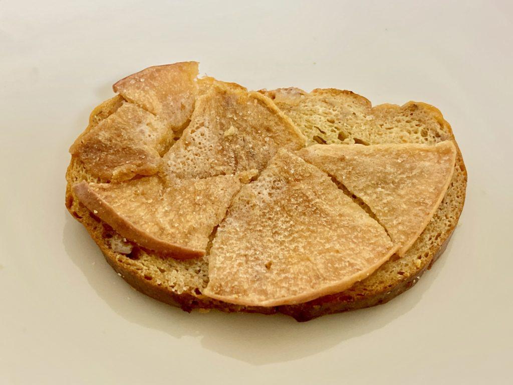 キリーズフレッシュ 成城学園前 パン ベーカリー カレーパン ラスク 食パン サンドイッチ りんご