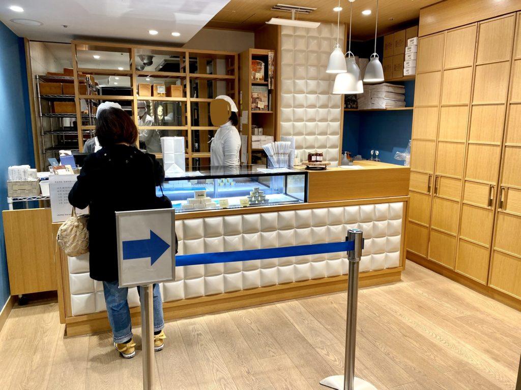 セントルザベーカリー 青山 表参道 パン 食パン 高級食パン