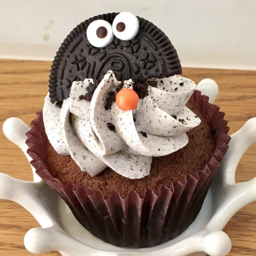 ニューヨークカップケーキ N.Y.Cupcakes 下北沢 カップケーキ スイーツ インスタ プレゼント クッキークリーム