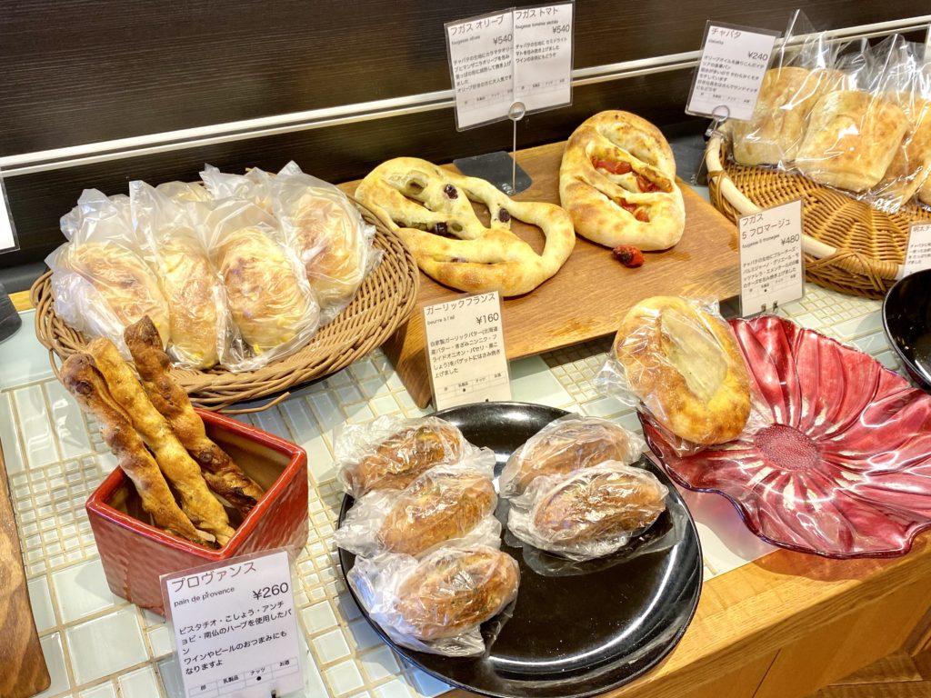 ル ルソール 駒場東大前 パン ベーカリー パンオ ショコラ クロワッサン 焼き菓子 ギフト プレゼント