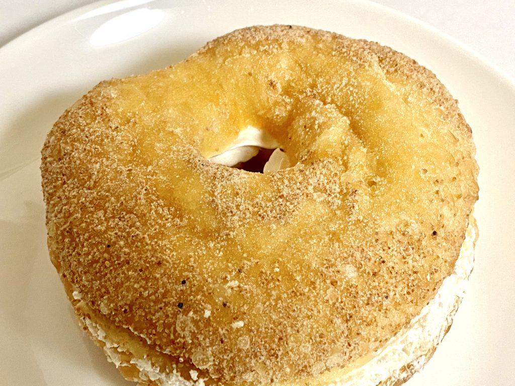 ボヌール 三軒茶屋 笹塚 パン もっちり ドーナツ ホイップ クリーム ブーランジェリー