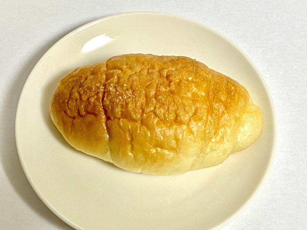 ナカノヤ 江戸川橋 パン サンドイッチ 安い 地蔵通り商店街 塩バターパン