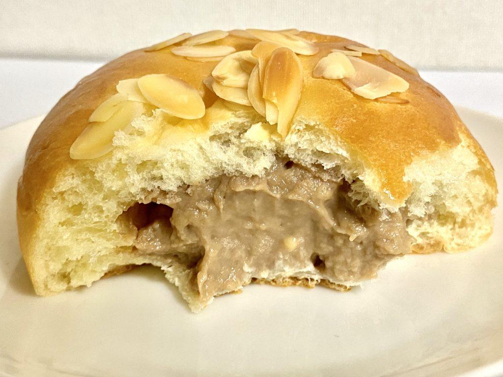アートブレッドファクトリー 牛込柳町 早稲田 チョコクリームパン
