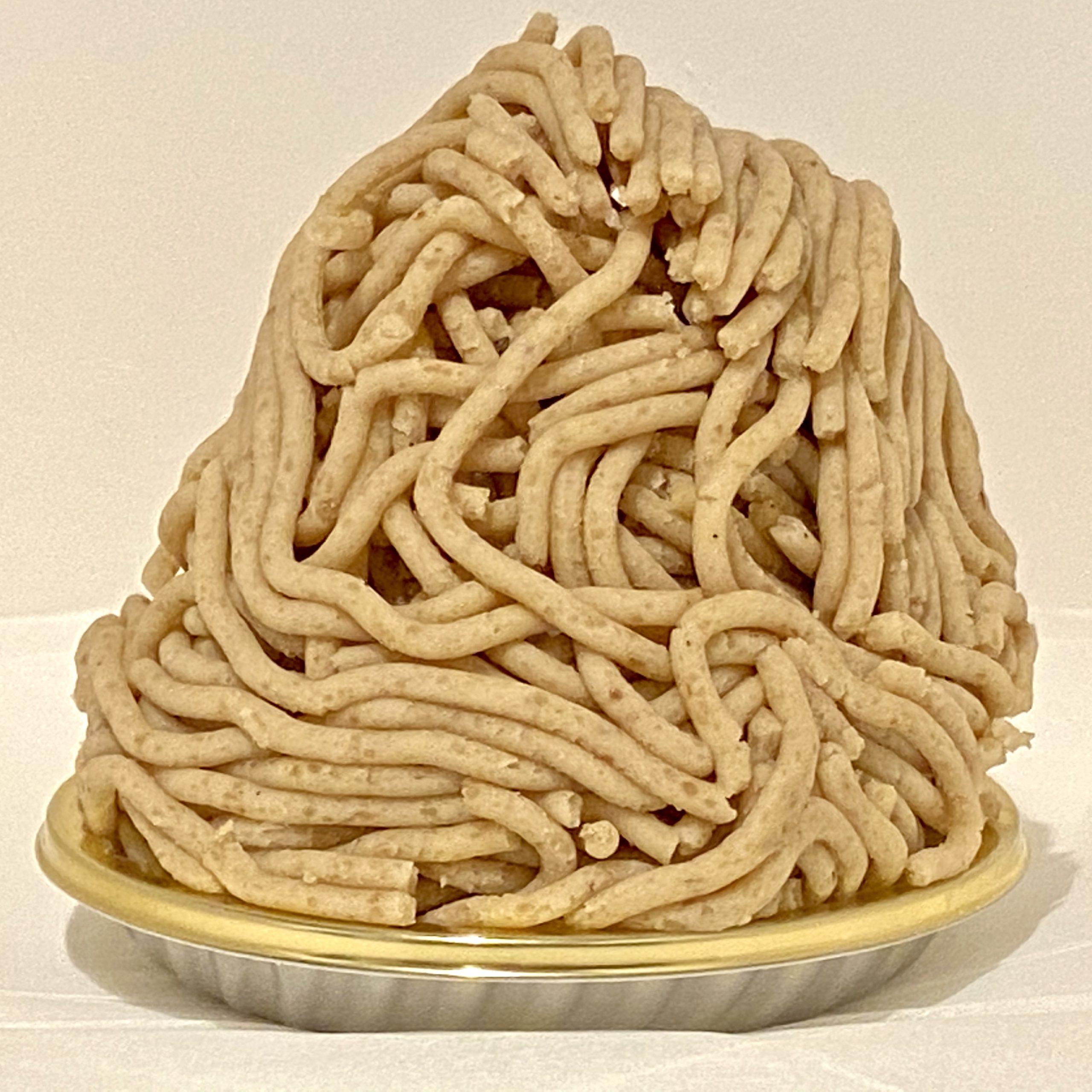 エーグルドゥース 目白 ケーキ トルシュオーマロン モンブラン 賞味期限 1時間 メレンゲ